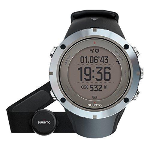Suunto Ambit3 Peak HR GPS Watch - Sapphire by Suunto