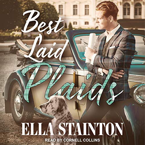 Best Laid Plaids  By  cover art