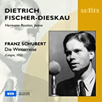 Die Winterreise by F. Schubert (2007-07-17)