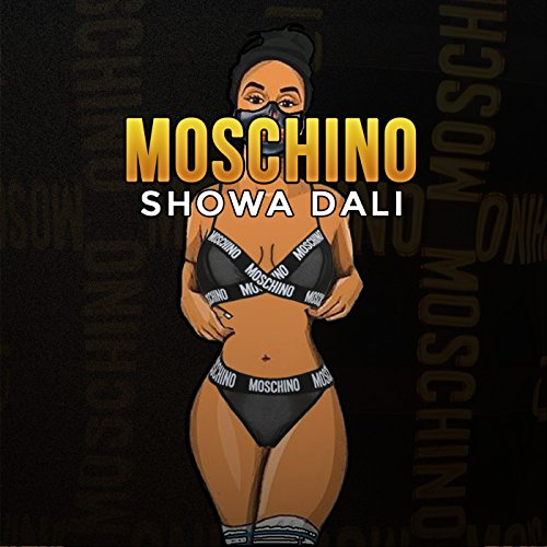 Moschino [Explicit]