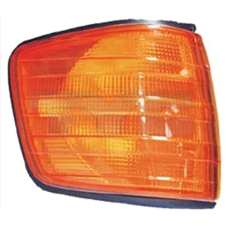 Blinkleuchte Blinker Gelb Rechts Für Mercedes 190 W201 Limousine 1982 1993 Auto