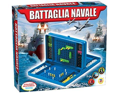 Teorema 60651 - Battaglia Navale