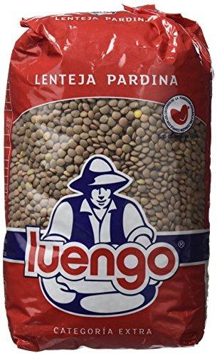 Luengo - Lenteja Pardina En...