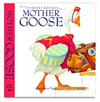 Favorite Nursery Rhymes from Mother Goose VOL. 2 0984527834 Book Cover