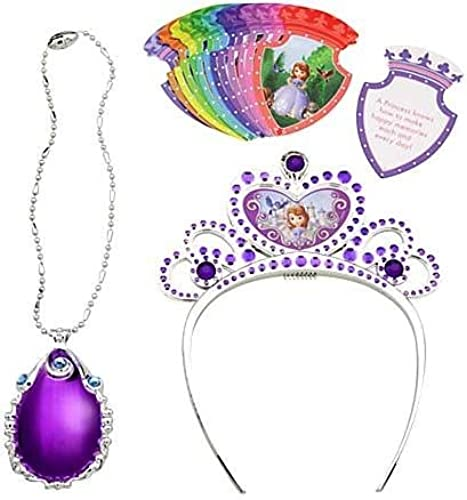 Disney Sofia the First Exclusive Enchanted Amulet Playset by Disney Sofia the 1st Toys, Dolls & Plush Figures