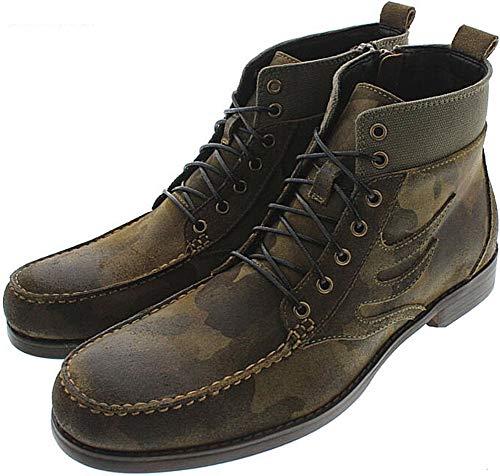 ドラゴンベアード(Dragon Beard) DX-4401 メンズ スニーカー 靴 シューズ CAMO EUR40(25.5cm)
