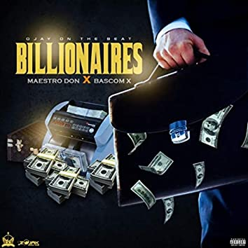Billionaires (feat. Bascom X)