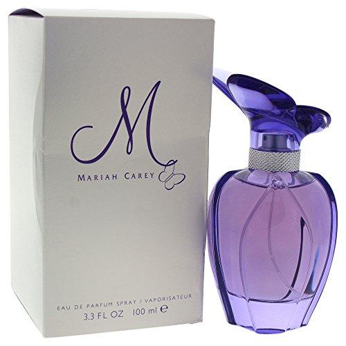 Mariah Carey Parfüm mit Zerstäuber, 1er Pack (1 x 100 ml)