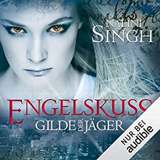 Engelskuss     Gilde der Jäger 1              By:                                                                                                                                 Nalini Singh                               Narrated by:                                                                                                                                 Elena Wilms                      Length: 12 hrs and 42 mins     Not rated yet     Overall 0.0