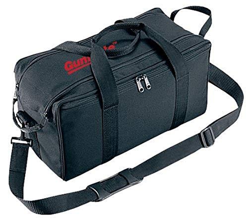 GunMate 1919687 Range Bag , Black