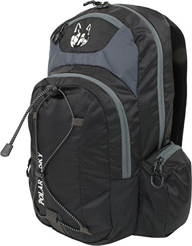 Polar Husky® Rucksack Black Canyon 20 L