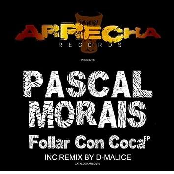 Follar Con Coca EP