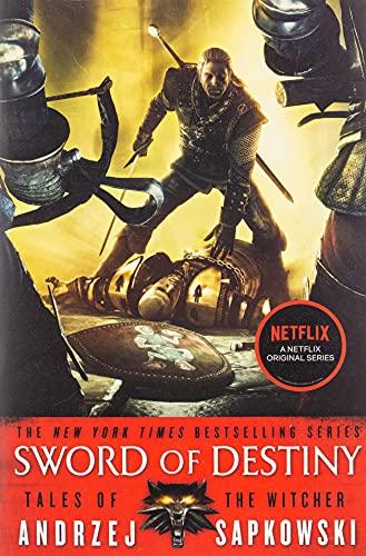 Sapkowski, A: Sword of Destiny: 2 (The Witcher)