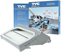 TYC 800019P Buick/Pontiac Replacement Cabin Air Filter