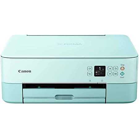 Canon Pixma Ts5353 Drucker Farbtintenstrahl Computer Zubehör