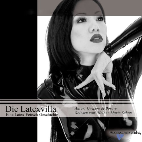Die Latexvilla cover art