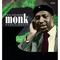 Monk's Moods by Thelonious Monk (2006-01-22)
