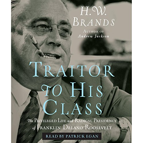 Traitor to His Class cover art