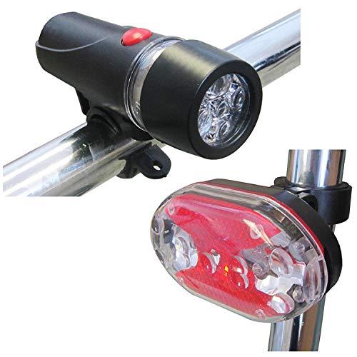 noir Uni-Com D/étecteur 60192/multi-light 24/LED