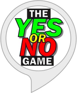 alexa yes no game