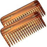Giorgio G49 Large 5.75 Inch Hair Detangling Comb,...