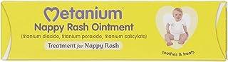 Metanium 6 X Nappy Rash Ointment 30G