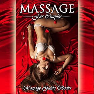 Massage for Couples audiobook cover art