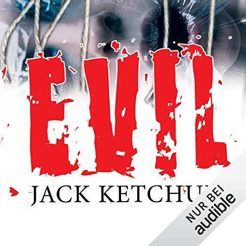 『Evil』のカバーアート