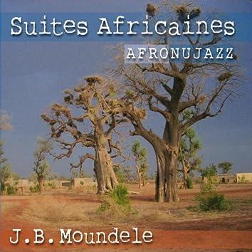 Suites africaines (Afronu Jazz)