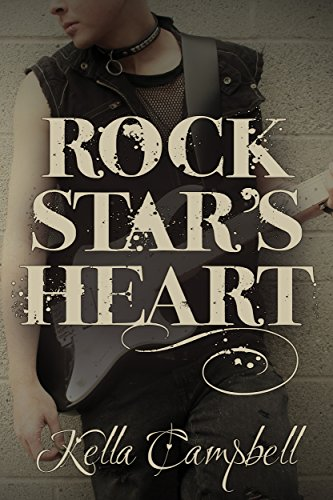 Rock Star's Heart (Smidge Book 1)
