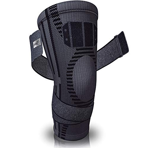 Pure Support Knee Brace, Compression Sleeve