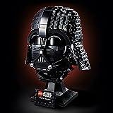 YUY Star Wars Darth Vader Helmbausatz, Cooles Star Wars-Sammlerstück für Erwachsene, Neu 2021