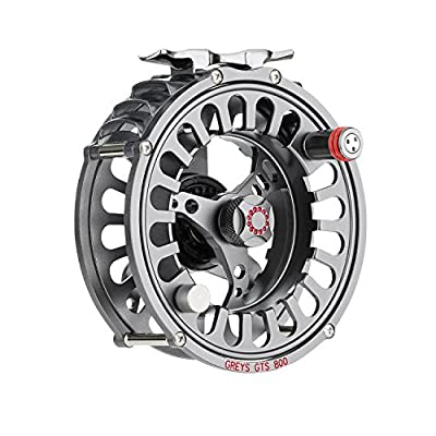Greys GTS800 Fly Reel by Greys