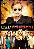Csi: Miami: The Final Season (5pc) / (Ws Amar Box) [DVD] [Region 1] [NTSC] [US Import] -