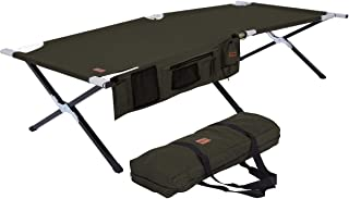 Best fold out camp bed Reviews