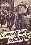 Der brave Soldat Schweijk - Heinz Rühmann - IFB