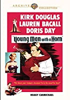 Young Man With a Horn [DVD]