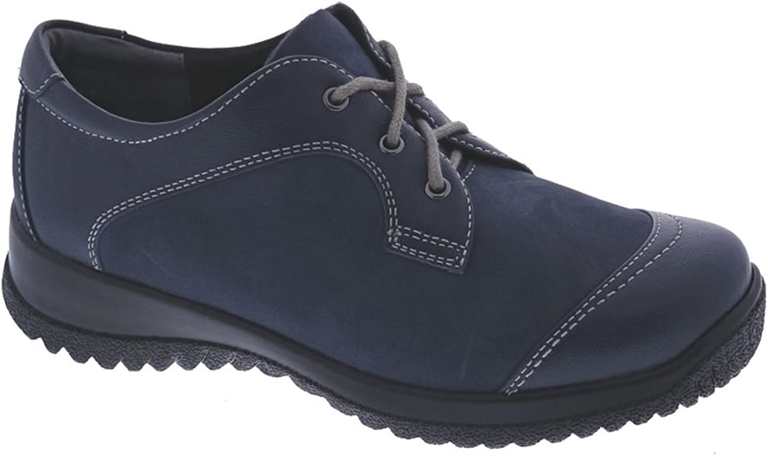 Drew shoes Women's Hope Therapeutic Leather Fashion Oxfords