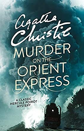 Murder On The Orient Express Monocle Edition