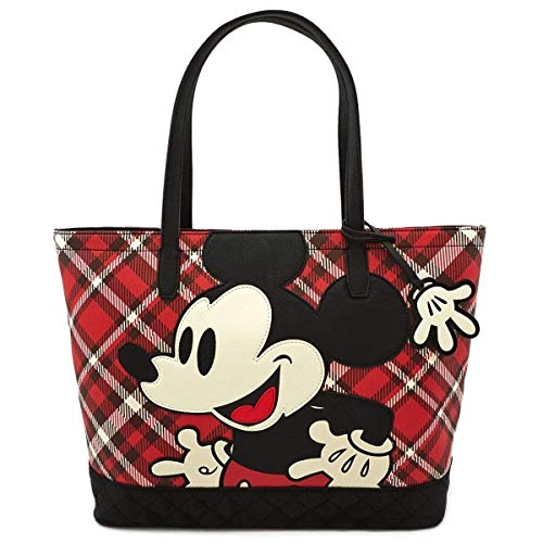 Loungefly Disney by Tote Bag Mickey Mouse Taschen