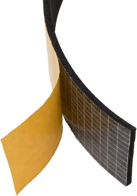 Gummimatten mit rutschhemmender Oberfl/ächenstruktur Flachnoppen 150x1000 cm Meterware in vielen Gr/ö/ßen St/ärke: 3 mm Gummil/äufer