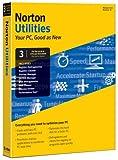 Norton Utilities 14.0 1 user/3 PC