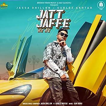 Jatt Jaffe (feat. Gurlez Akhtar)
