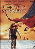 1492: Conquest of Paradise (Laserdisc)