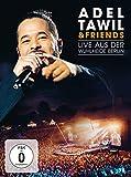 Adel Tawil & Friends:Live aus der Wuhlheide Berlin [DVD+2CD]