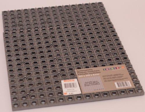 Systemplatte/Werkzeuglochpatte 2er Set
