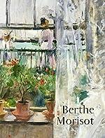 Berthe Morisot de Sylvie Patry