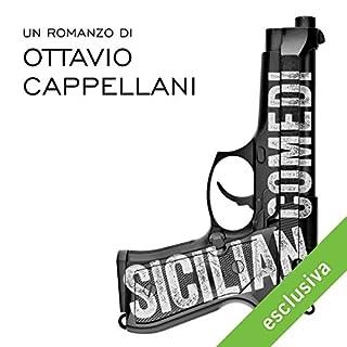 Sicilian Comedi copertina