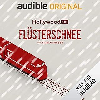 Flüsterschnee     Hollywood liest Weihnachten 3              Autor:                                                                                                                                 Raimon Weber                               Sprecher:                                                                                                                                 Detlef Bierstedt                      Spieldauer: 24 Min.     836 Bewertungen     Gesamt 3,9