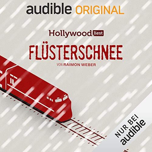 Flüsterschnee     Hollywood liest Weihnachten 3              De :                                                                                                                                 Raimon Weber                               Lu par :                                                                                                                                 Detlef Bierstedt                      Durée : 24 min     Pas de notations     Global 0,0